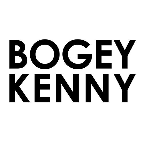 ボギーケニー – BogeyKenny